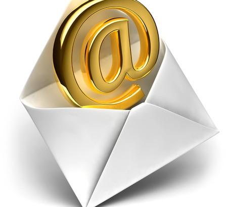 email-de-oro